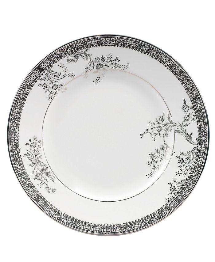 """Vera Wang Wedgwood - Vera Wang """"Lace"""" Salad Plate"""