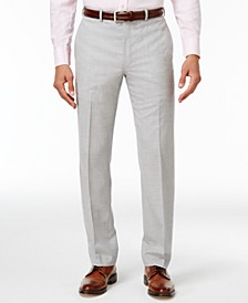 Men's Classic-Fit Ultraflex Total Comfort Wool Dress Pants