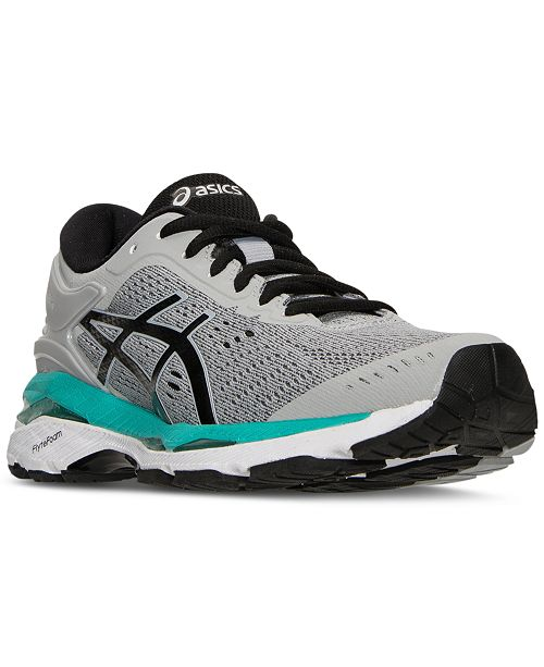 Asics Women s GEL-Kayano 24 Running Sneakers from Finish Line ... 22d4ac724e