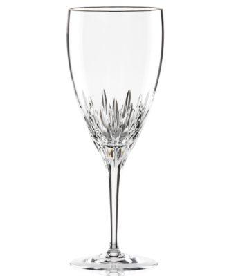 Stemware, Firelight Platinum Signature All Purpose Glass