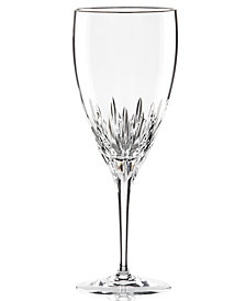 Lenox Stemware, Firelight Platinum Signature All Purpose Glass