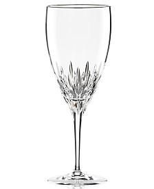 Lenox Stemware, Firelight Platinum Signature All Purpose Glass