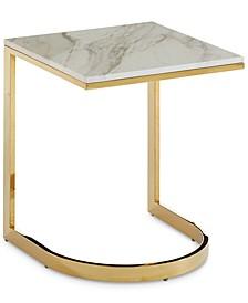Allura End Table