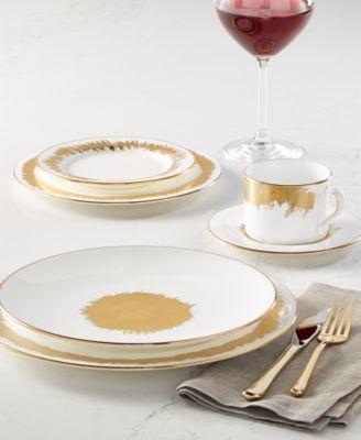 Lenox Casual Radiance Dinnerware Collection & Lenox Casual Radiance Dinnerware Collection - Fine China - Macy\u0027s