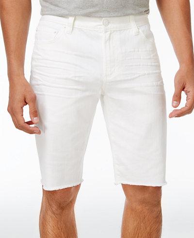 American Rag Men's Denim Shorts, Created for Macy's - Shorts - Men ...