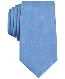 Perry Ellis Men's Ruben Floral Tie