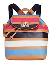Tommy Hilfiger TH Twist Mini Backpack