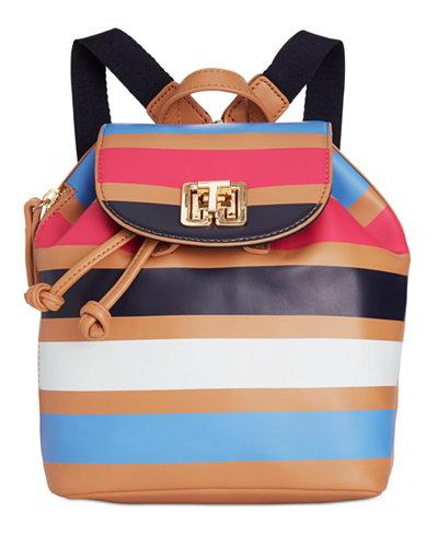 Tommy Hilfiger TH Twist Mini Backpack