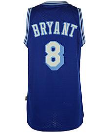 adidas Men's Kobe Bryant Los Angeles Lakers Retired Player Swingman Jersey