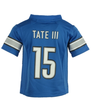 Nike Golden Tate Detroit...