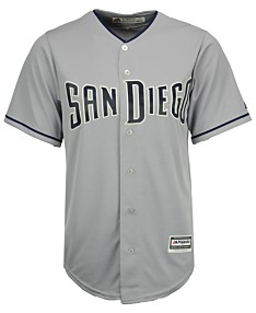 low priced 67bc2 eb512 San Diego Padres Sports Jerseys - Macy's