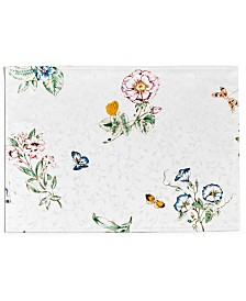 "Lenox Butterfly Meadow 13"" x 19"" Placemat"