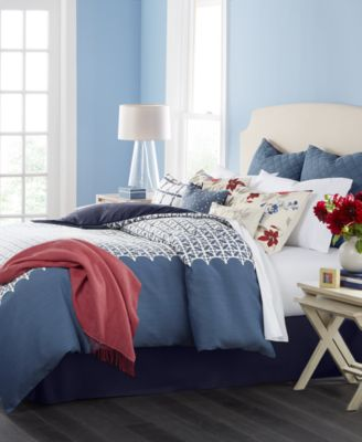 CLOSEOUT! Madeline 10-Pc. Queen Comforter Set, Created for Macy's