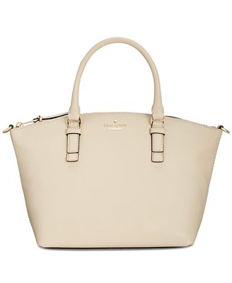 kate spade new york Jackson Street Dixon Satchel