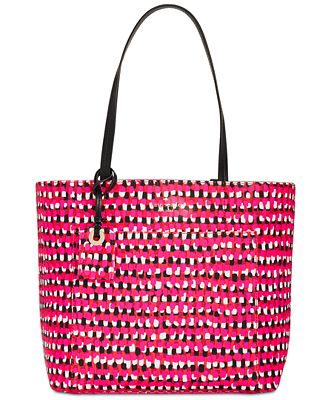 kate spade new york Harding Street Piñata Riley Tote
