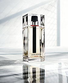 Dior Homme Sport Fragrance Collection