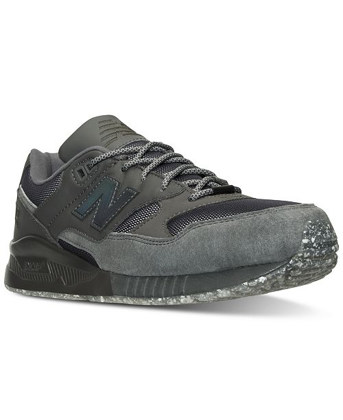 official photos 32aa6 eec4d New Balance Men's 530 Elite Edition Casual Sneakers from ...