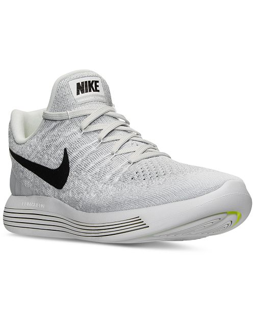 e42626caa683d Nike. Women s LunarEpic Low Flyknit 2 Running Sneakers from Finish Line. 67  reviews. main image  main image ...