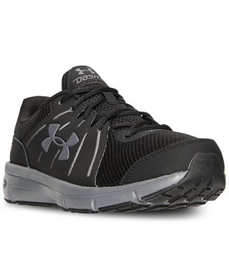 under armour 4e shoes. under armour men\u0027s dash rn 2 4e wide running sneakers from finish line 4e shoes