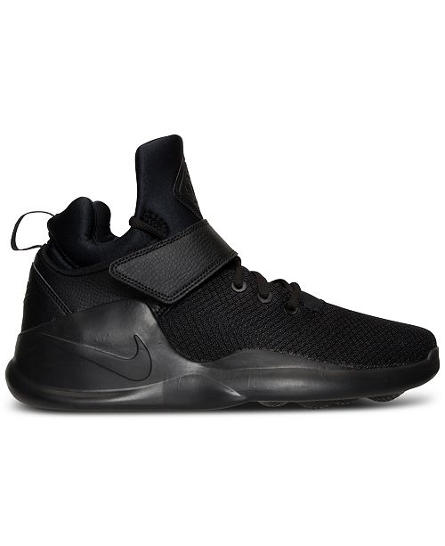 c7112885dbdd Nike Men s Kwazi Basketball Sneakers from Finish Line   Reviews - Macy s