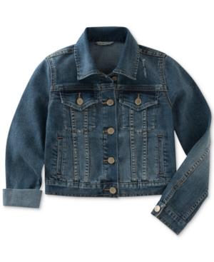 Calvin Klein Denim Jacket,...