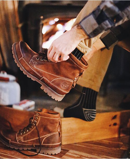 Timberland Men s Earthkeeper Original 6
