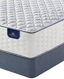 Serta Perfect Sleeper Graceful Haven 12 Cushion Firm Mattress Set Full