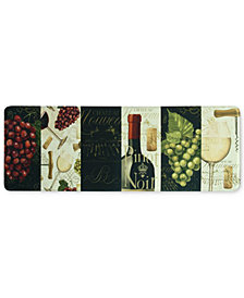 "Bacova Chateau Nouveau 20"" x 55"" Kitchen Rug"