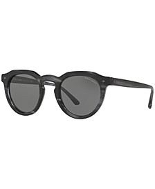 Polarized Polarized Sunglasses , AR8093