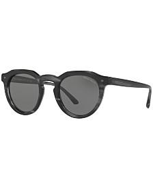 Giorgio Armani Polarized Polarized Sunglasses , AR8093