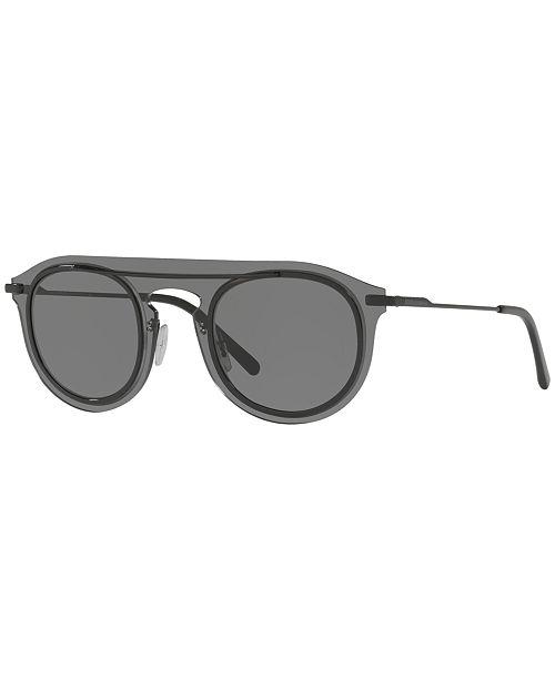 Dolce & Gabbana Sunglasses, DG2169
