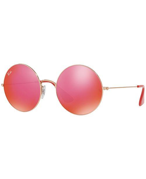 Ray-Ban Sunglasses, RB3592 JA-JO