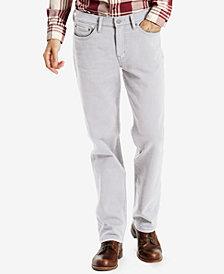 Levi's® Men's 514™ Straight Fit Authentic Jeans