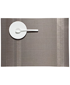 Chilewich Tuxedo Stripe Placemat