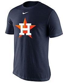 Nike Men's Houston Astros BP Logo Legend T-Shirt