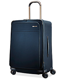 Hartmann Metropolitan Medium Journey Expandable Spinner Suitcase