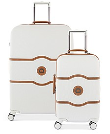 Chatelet Plus Hardside Spinner Luggage Collection