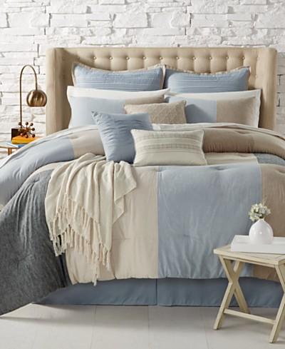 Clinton 14-Pc. Comforter Sets