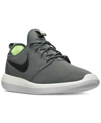 ??????? ????????? Cheap Nike Roshe Two SI Black/Off White 881187 001