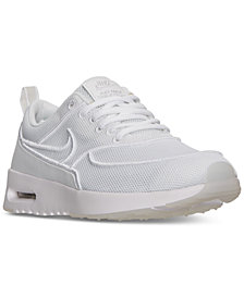 Nike Women's Air Max Thea Ultra SI Athletic Sneakers from Finish Line