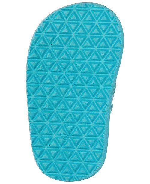 7b0d045dbc8d Teva Toddler Girls  Mush II Flip-Flop Sandals from Finish Line ...