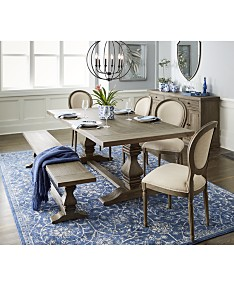 Prime Kitchen Dining Room Sets Macys Interior Design Ideas Philsoteloinfo