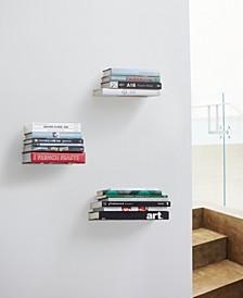 Conceal Large 3-Pc. Shelf Set