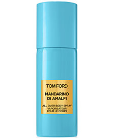 Tom Ford Mandarino di Amalfi All Over Body Spray, 5 oz