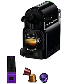 delonghi nespresso inissia espresso machine. Interior Design Ideas. Home Design Ideas
