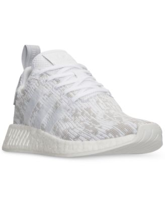 adidas Women\u0027s NMD R2 Casual Sneakers from Finish Line