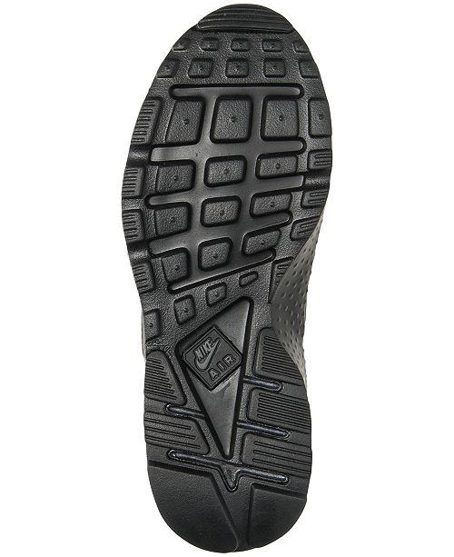bc627a41f704 Nike Women s Air Huarache Run Ultra Running Sneakers from Finish Line ...
