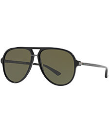 Gucci Sunglasses, GG0015S