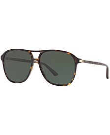 Polarized Sunglasses, GG0016S