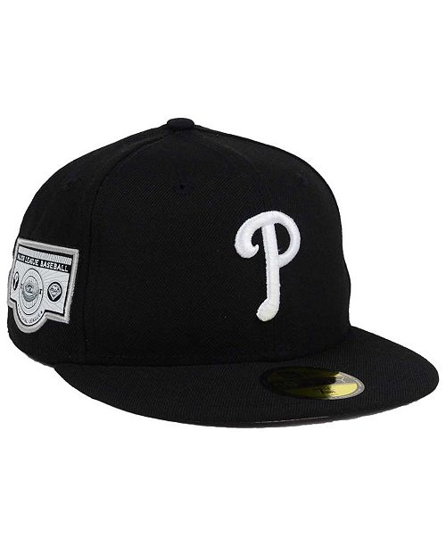New Era Philadelphia Phillies Banner Patch 2.0 59FIFTY Cap